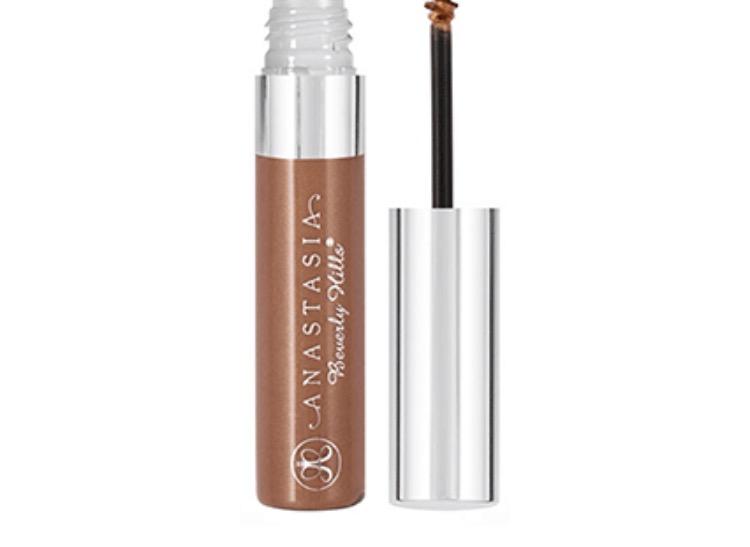 kim-kardashian-makeup-tutorial-anastasia-brow-tint-gel | Brittwd